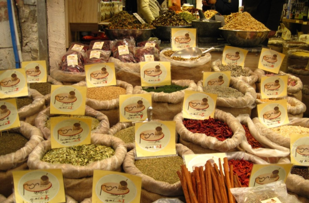 a-sampling-of-spices-at-machane-yehuda