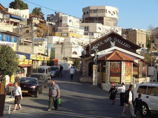 the-tzfat-kabbalah-experience