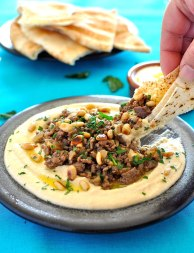 hummus-with-lamb-3